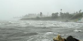 الأعصار الأقوى لهذا العام مانكوت يضرب الفلبين