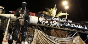 مسؤول عسكري إسرائيلي: هذه هي ترسانة القسام من الصواريخ