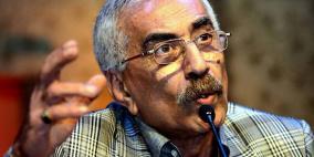 الثقافة تنعى الشاعر والناقد الفلسطيني خيري منصور