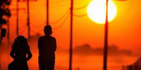 تحذير من عاصفة شمسية تقطع الاتصالات على الأرض