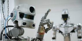 الروبوتات ستقضي على البطالة ولن تزيدها