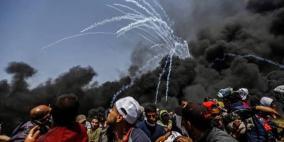 """غزة تستعد لجمعة """"كسر الحصار"""""""