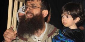 الأسير خضر عدنان يواصل إضرابه لليوم الـ 20