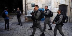 الاحتلال يستدعي 20 مقدسيا لمراجعة مخابراته