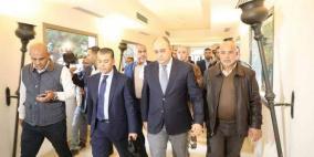 مصادر: وفد أمني مصري يصل غزة السبت