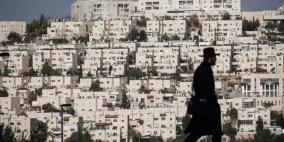 الاحتلال يبدأ في بناء 310 وحدات استيطانية بالقدس