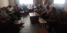 فتح بيت عزاء للأديب الراحل خيري منصور في رام الله وغزة