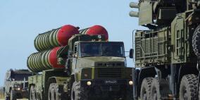 صحيفة: موسكو وضعت خيار تزويد دمشق بـS-300 على نار حامية