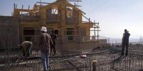 مؤشر أسعار تكاليف البناء والطرق وشبكات المياه وشبكات المجاري