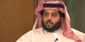 تركي آل الشيخ يعلن الانسحاب من الاستثمار الرياضي في مصر