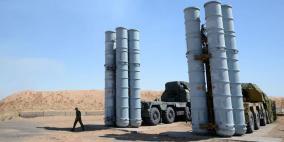 """تل ابيب متخوفة.. الأزمة مع روسيا خطيرة ونتنياهو يتحرك لمنع """"إس 300"""" في سوريا"""