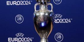 ألمانيا تفوز بحق استضافة يورو 2024