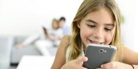 الأجهزة الذكية تؤثر على مستوى إدراك الطفل