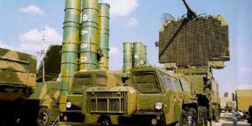 """إسرائيل تتوقع نقل """"أس-300"""" لسوريا الأسبوع المقبل"""