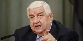 دمشق: واهم من يعتقد أننا سنتخلى عن الجولان