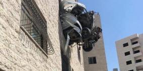 مصرع 3 أشخاص وإصابة 144 بحوادث سير الأسبوع الماضي