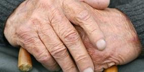 في اليوم العالمي للمسنين:5% من الفلسطينيين في عمر 60 سنة فأكثر