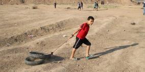 جدل حول جدوى مسيرات العودة بغزة