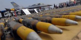 38 مليار دولار مساعدات عسكرية امريكية لاسرائيل