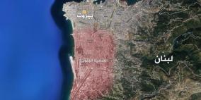 الآلاف من سكان ضاحية بيروت يتلقون رسائل يعتقد أنها إسرائيلية