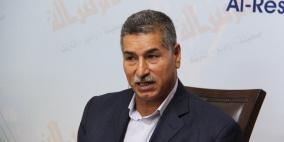 """أبو ظريفة لـ """"راية"""": ورقة مصرية جديدة للمصالحة وهذه بنودها"""