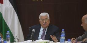 القيادات الفلسطينية ستعقد سلسلة اجتماعات هامة
