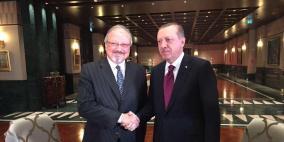 """أردوغان: أتابع شخصيا قضية """"خاشقجي"""" وننتظر نتائج التحقيق"""
