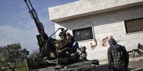فصائل المعارضة تنهي سحب سلاحها في إدلب