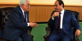 صحيفة:  أبو مازن هدد المصريين بحل السلطة!