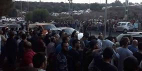 """الاحتلال يمنع العمال من الدخول إلى مستوطنة """"بركان"""""""