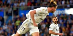 ريال مدريد يتلقى ضربة موجعة