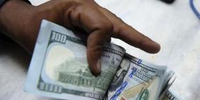 ارتفاع في سعر صرف الدولار والدينار