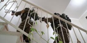 الاحتلال يفرض طوقًا عسكريًا في بيت ليد وضاحية شويكة بطولكرم