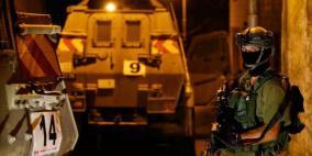 الاحتلال يحاصر استاد الخضر ويغلق مدخل الولجة