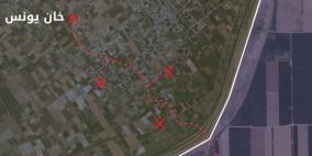جيش الاحتلال يدعي تدمير نفق هجومي لحماس