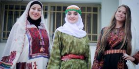احياء مهرجان التراث الاول في قرى بني زيد الشرقية