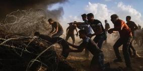 ارتكب مجزرة- الاحتلال يدعي احباط محاولة أسر جندي