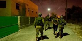 """الاحتلال يعتقل والد ووالدة منفذ عملية """"بركان"""""""
