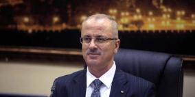 تقرير: الحمد الله يرفض استقبال المبعوث الأممي ملادينوف