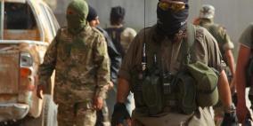 تقرير امريكي يحذر من عودة مسلحي داعش الى العراق