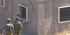 إخطارات بوقف البناء في 3 منازل غرب بيت لحم
