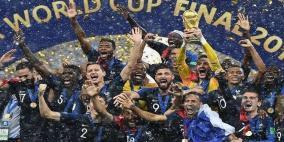 كأس العالم لكرة القدم يضع 14 مليار دولار في جيب روسيا