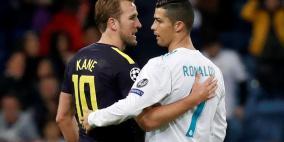 هاري كين عن انتقاله لريال مدريد: ليس اليوم