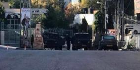 الاحتلال يغلق محيط جامعة القدس