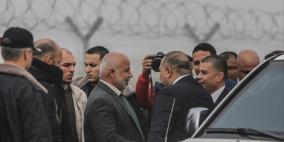 وفد المخابرات المصرية متواجد في غزة ويبذل جهودًا لاحتواء التصعيد