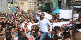 ثوري فتح يتفق مع وزير العمل على مواصلة الحوار بشأن قانون الضمان