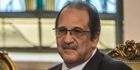 اسرائيل منعت رئيس المخابرات المصرية من دخول غزة