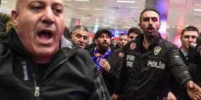 التحقيق مع توران بتهمة ارتباطه بالانقلاب الفاشل في تركيا