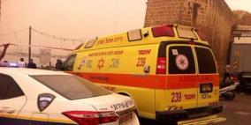 وفاة عامل في حيفا بعد سقوط جسم ثقيل عليه