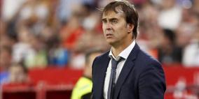 ريال مدريد يستعد لإقالة لوبيتيجي وتقارير تكشف خليفته